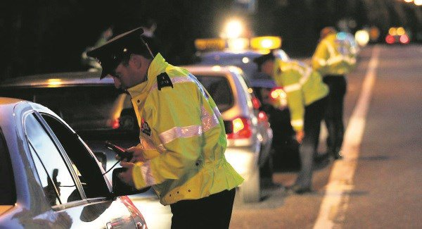 Waterford driver with fake licence tests positive for cannabis