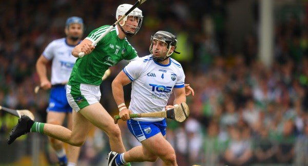 Connors tuned out of All Ireland hurling final