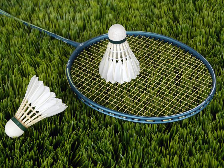 Waterford Badminton - Upcoming Events and Fixtures