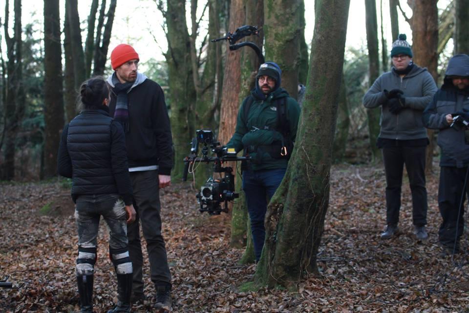 "Listen back: Award winning short film ""Under Growth"" will show at Garter Lane Saturday Jan 12, the Big Breakfast Blaa hears"