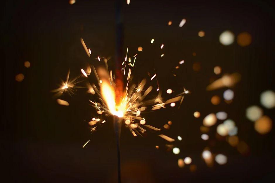 Locals Say Fireworks Terrorising Animals – Deise Today Wednesday 30th September