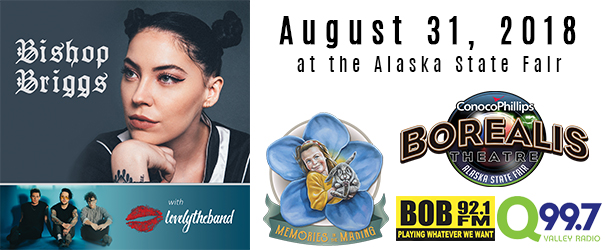 Feature: http://www.alaskastatefair.org/site/events/bishop-briggs/