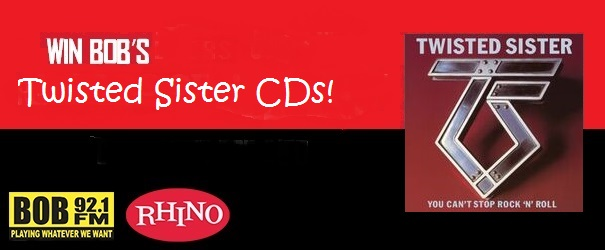 Feature: /win-bobs-twisted-sister-cds/