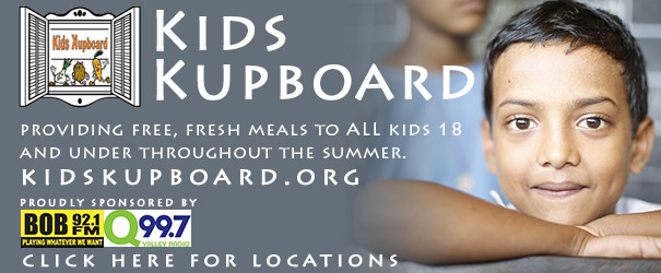 Feature: /kids-kupboard-schedule