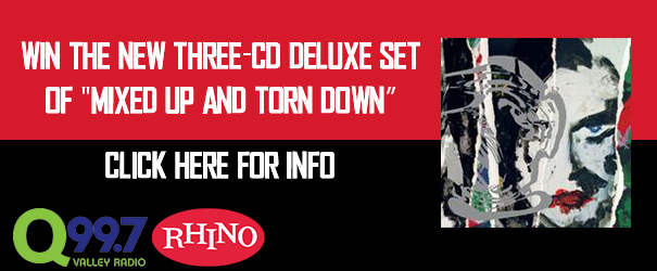 Feature: /promo/q-has-the-new-3-cd-cure-set-mixed-up-and-torn-down