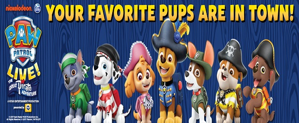 Feature: /paw-patrol-in-anchorage/
