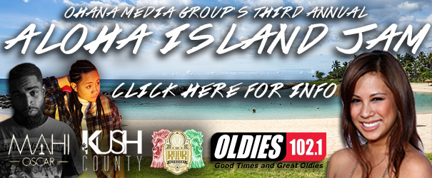 Feature: http://www.anchorageoldies1021.com/aloha-jam-2018/