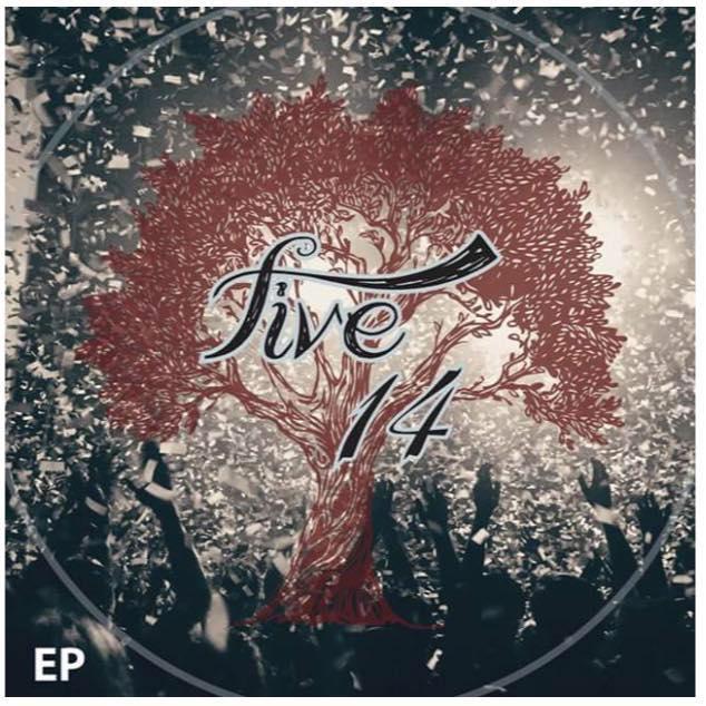 Colorado Grown Featured Artist: Five 14