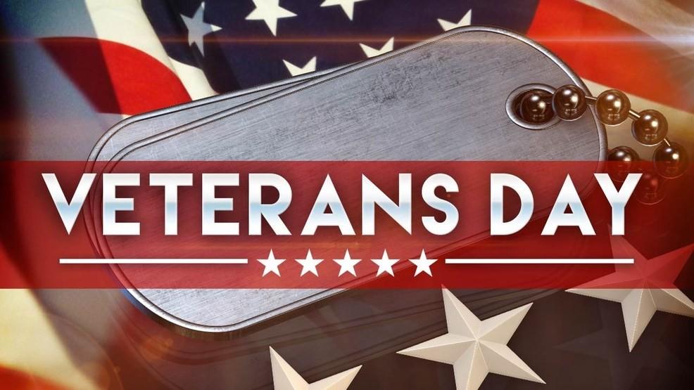 Veterans Day 2019 Freebies Deals Discounts Koke Fm