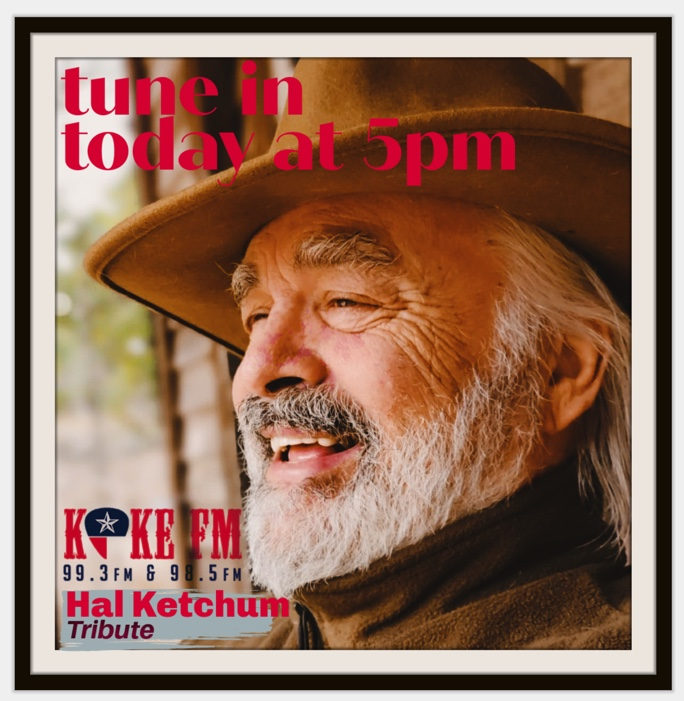 bozthobtdzljpm https kokefm com 2020 11 24 join us today at 5pm as we remember hal ketchum