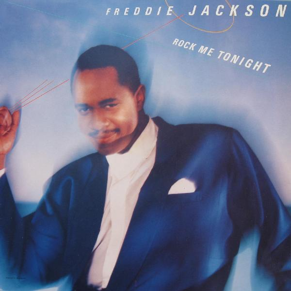 DID YOU KNOW? Ft. Freddie Jackson