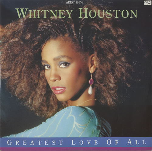 DID YOU KNOW? Ft. Whitney Houston