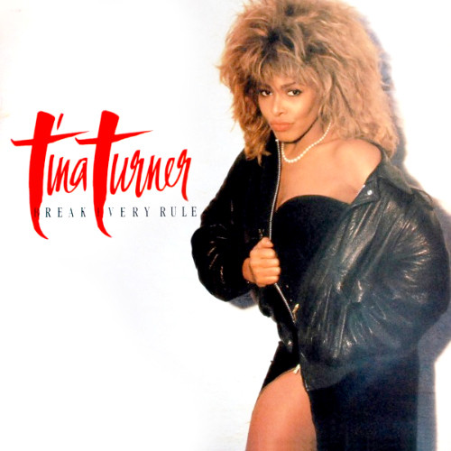 DID YOU KNOW? Ft. Tina Turner