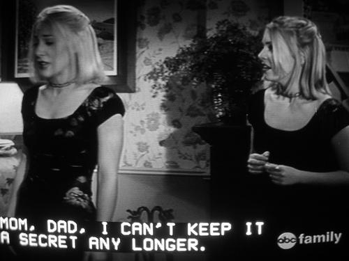 'Sabrina the Teenage Witch' returning
