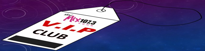 The New Mix 107 3 KGRS