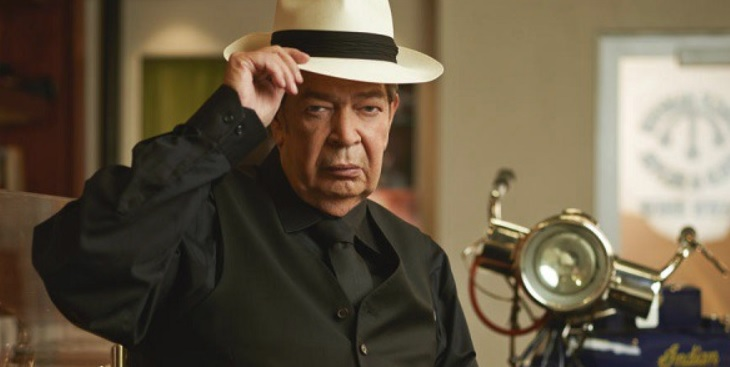 """The Old Man"" Richard Harrison of 'Pawn Stars' passes away at 77"