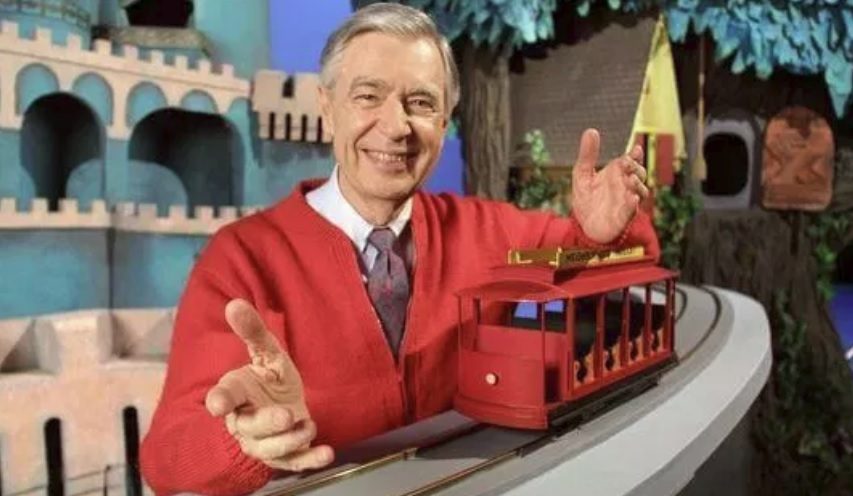 Mr. Rogers documentary hits select theaters
