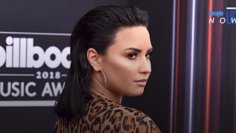 Demi Lovato set to leave hospital, enter live-in rehab facility