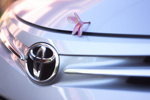 Very cool what Toyota did for a Nurse.