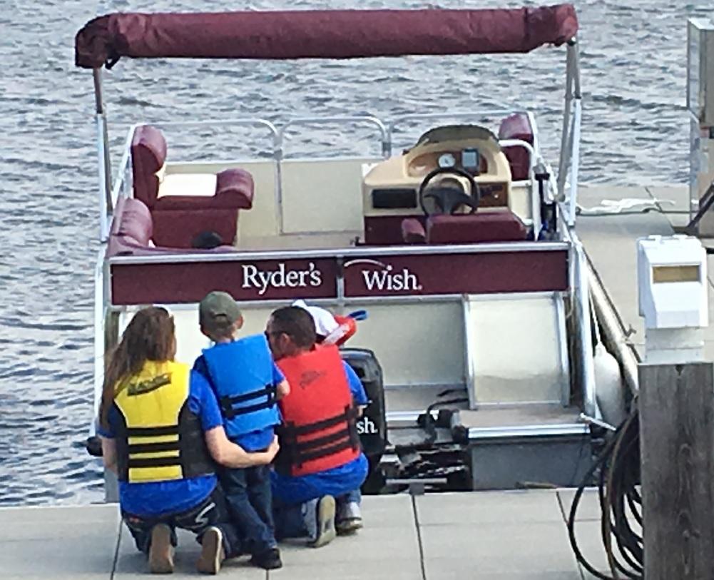 Ryder's Wish