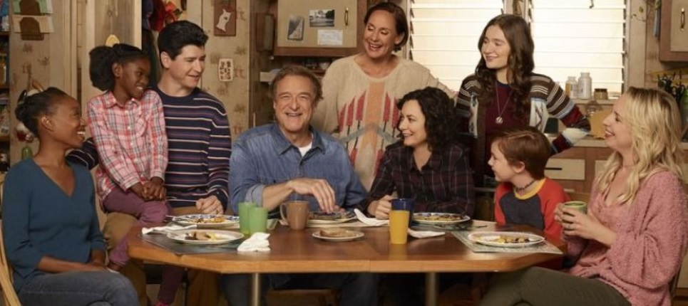 'The Conners' premiere ratings