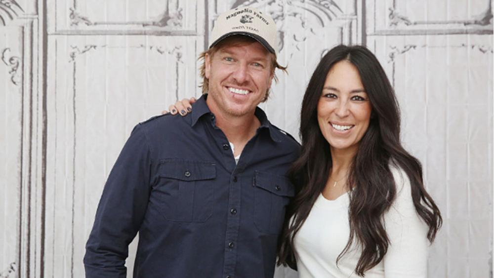 Chip & Joanna Gaines are BACK!