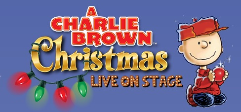 "*Landon's interview about ""A Charlie Brown Christmas -- LIVE"" coming to Burlington Friday*"