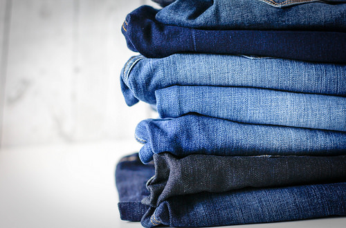 They say this is the age you should stop wearing Jeans...