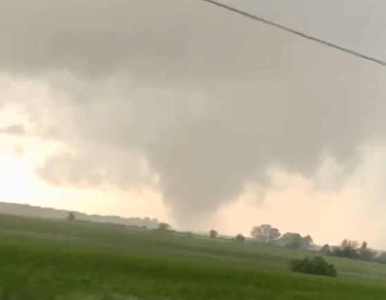 The 3 Local Area Memorial Day May 27 2019 Tornadoes The New