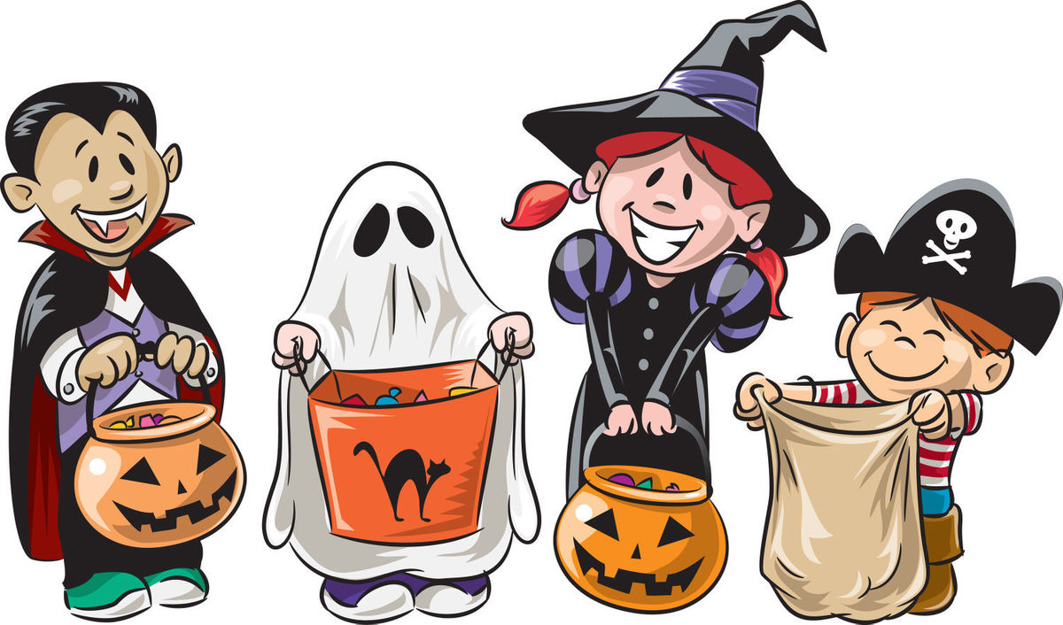 downtown burlington trick or treat the new mix 107 3 kgrs rh thenewmix com trick or treat candy clip art trick or treat clipart free