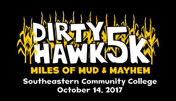 Dirty Hawk 5k