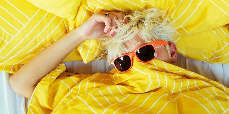 This App Could Prevent a Hangover