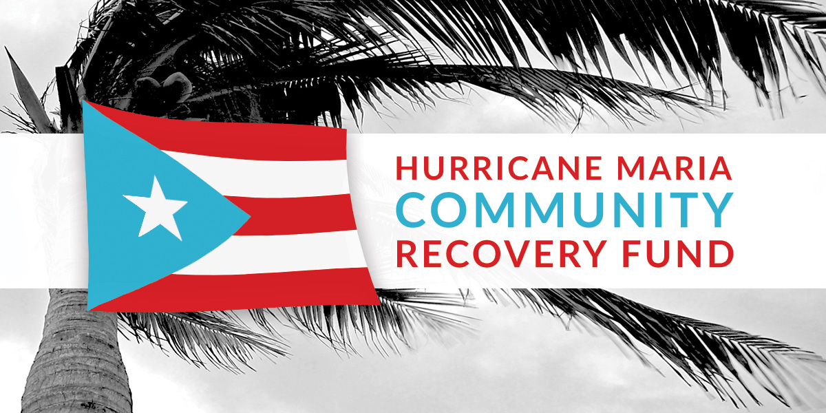 How You Can Help Puerto Rico after Maria