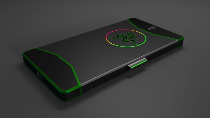 Razor's New Smartphone?