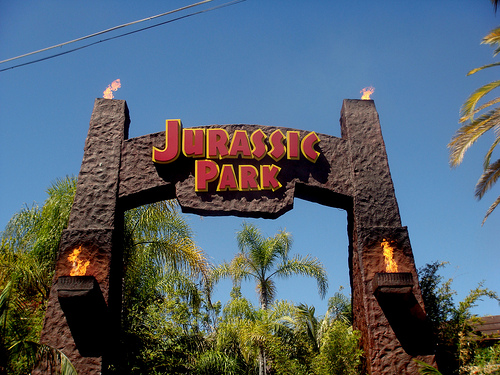 Will Jurassic Park Become a Reality?