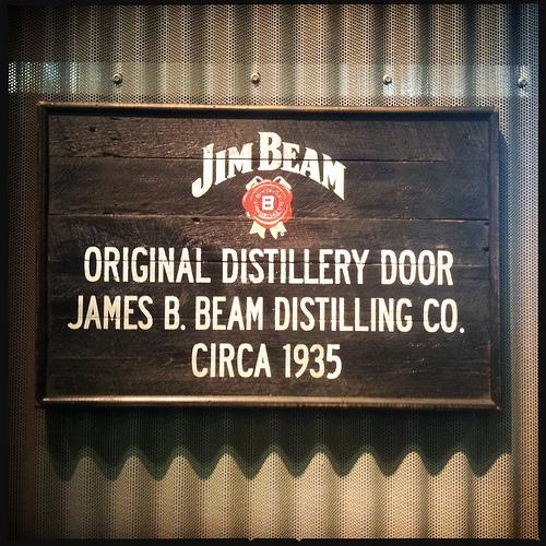 Jim Beam On-Demand