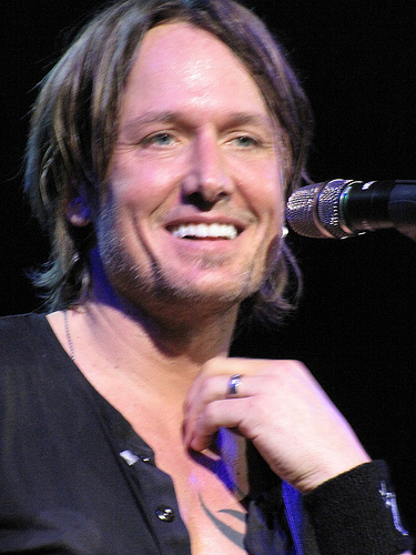 Let's Go To Nashville and Stalk Keith Urban's House For Sale! see it!