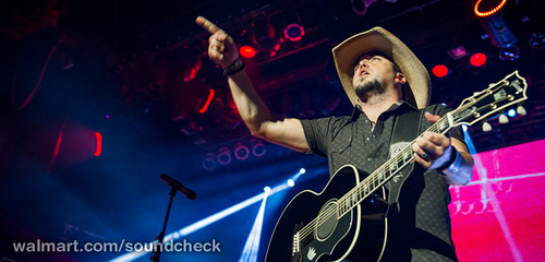 """My Photo Fail, um, That's Not The """"Kids"""" Of Jason Aldean I was Referring to...."""