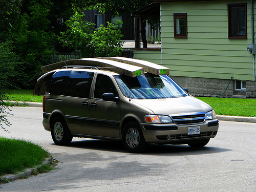 A Boy Dials 911 Trapped Under A Fold Down Seat In His Van