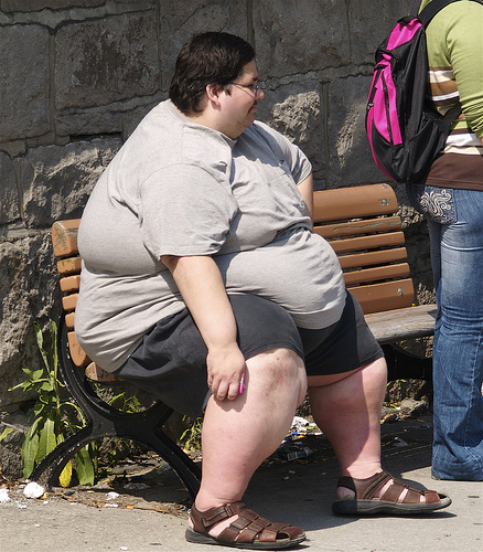 Health: Treatment For Obesity On The Horizon