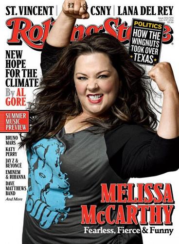 LOL Moment: Melissa McCarthy Spanx Story...