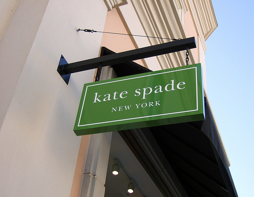 David Spade Speaks About The Untimely Death Of Kate Spade...