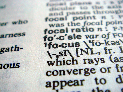 2003: Muffin Top, 1989: Air Quotes...What Words Became Official Throughout Time