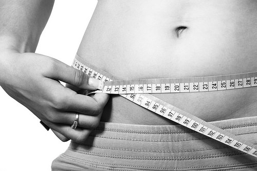 Battle Of The Bulge: The Weight That Made Me Wait To Live Part V
