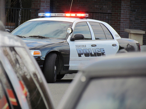 Burlington Man Charged With Disorderly Conduct For Earlier Wal-Mart Incident