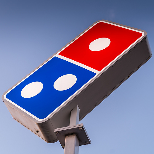Maybe Domino's Can Do This In The Tri-State Area