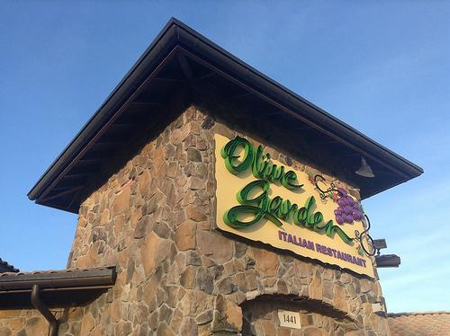 Spicy Alfredo Chicken Tenders If Only Olive Garden Was Closer