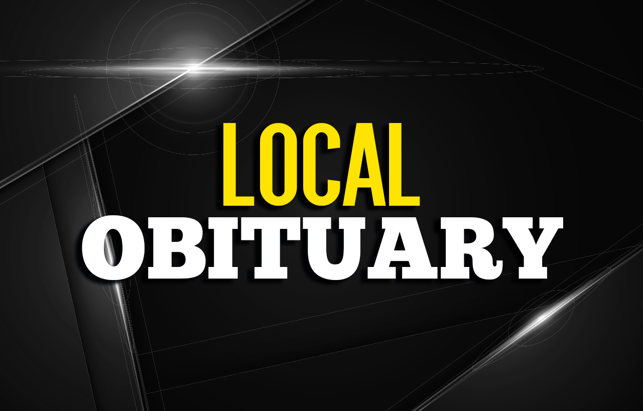 Obituaries for Friday,  January 26th