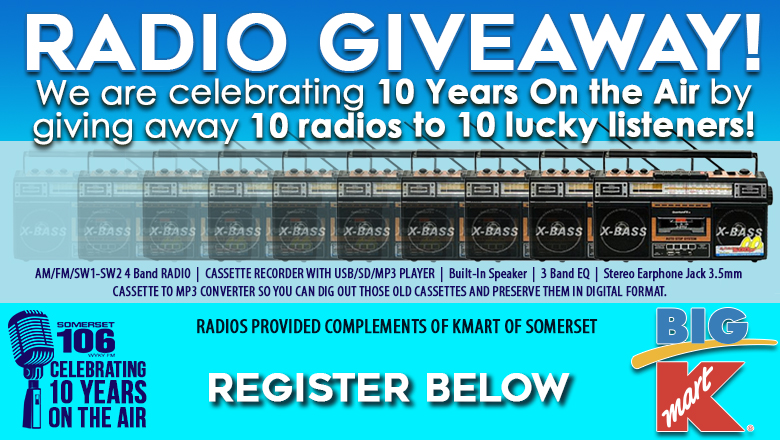 Mix 106 1 contests and giveaways