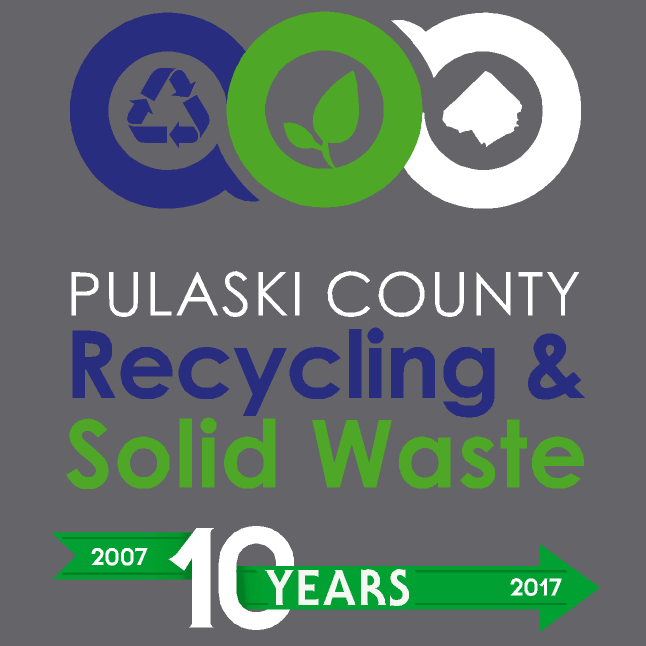 Feature: https://www.facebook.com/pulaskicountyrecyclingcenter/